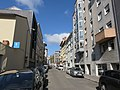 Lyon 2e - Rue Ravat direction ouest (mars 2019).jpg