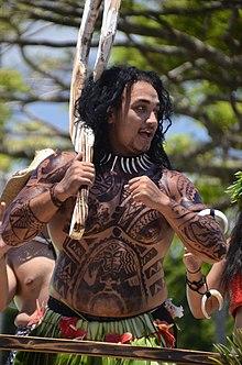 Māui Wikipedia