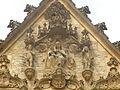 Měšťanský dům - tzv. Kamenný dům (Kutná Hora), Václavské nám. 26, Kutná Hora - detail 1.JPG