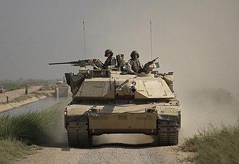 M1 Abrams   Military Wiki   FANDOM powered by Wikia
