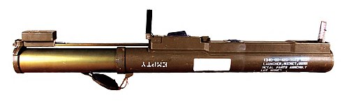 Izviđačka puška Remington 870