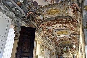 Ducal Palace of Sassuolo - Image: MAS1328