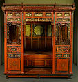 MBAM 2009.84, Chinese canopy bed.JPG