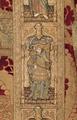 MCC-39546 Rode dalmatiek met aanbidding der koningen, besnijdenis en opdracht in de tempel en heiligen (11).tif
