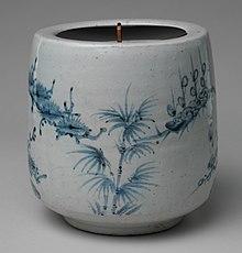 Dating japansk imari porcelæn