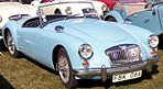 MG MGA 1600 2-Seater Sports 1961.jpg