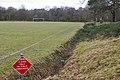 MOD playing field no public admittance - geograph.org.uk - 1751498.jpg