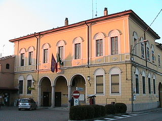 Motta Baluffi Comune in Lombardy, Italy