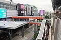 MRT Phasi Charoen station - Seacon Bangkae skywalk.jpg