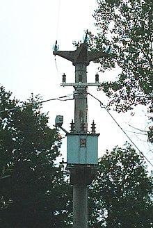 Schema Elettrico Elevatore Di Tensione : Trasformatore wikipedia