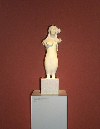 Archaeological Museum of Amphipolis - Image: Macedonian Museums 25 Arx Amphipolis 125