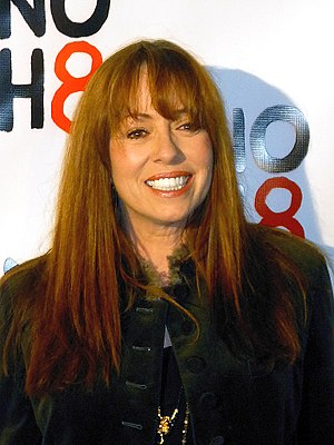 Mackenzie Phillips - Phillips in 2008