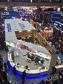Madhead booth, Taipei Game Show 20170124.jpg