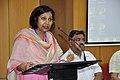 Madhuvanti Ghosh Addressing - Opening Session - VMPME Workshop - Science City - Kolkata 2015-07-15 8504.JPG