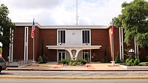 Madison County Texas Courthouse 2019.jpg