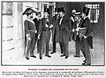 Madrid. La mesa del Congreso en Palacio, de Goñi, Blanco y Negro, 29-06-1907.jpg