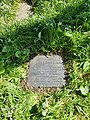 Madron - Scobell Armstrong grave.jpg