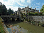 Magdalen College - main building from the bridge 2.jpg