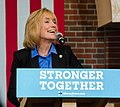 Maggie Hassan at Clinton Kaine rally Aug 2016 1.jpg