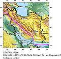 Magnitude 4.7 CENTRAL IRAN Sunday, May 07, 2006 at 06-20-53 UTC.jpg