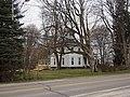 Main Street, Onsted, Michigan (Pop. 909) (14053327592).jpg