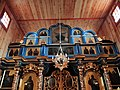 Main altar of Orthodox church of the St. Mary's Birth in Bielsk Podlaski - 02.jpg