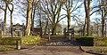 Main entrance to Norris Green Park.jpg