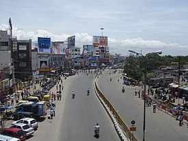 Main thoroughfare Coimbatore.jpg