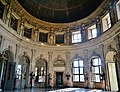Maincy Château de Vaux-le-Vicomte Innen Grand Salon 7.jpg