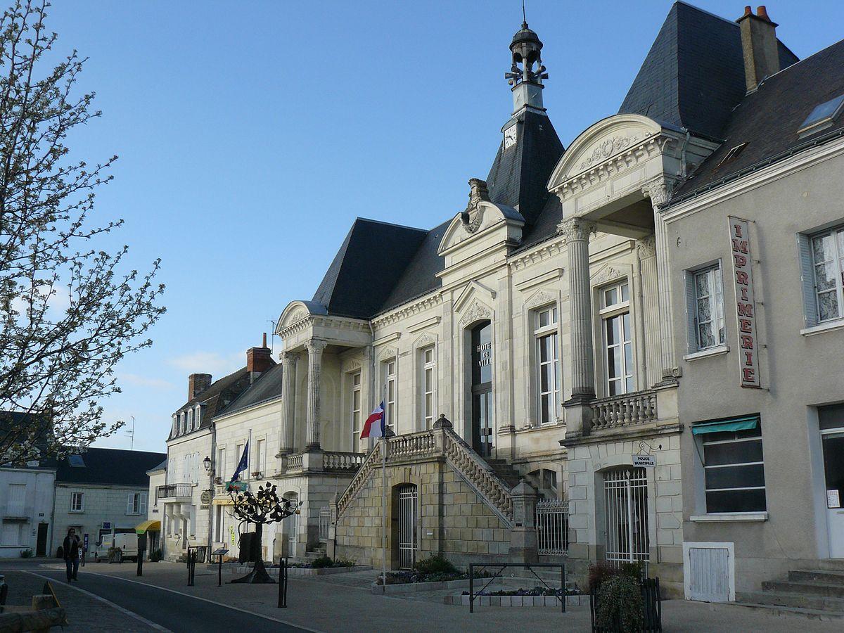 Sainte Maure De Touraine Hotel