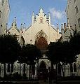 Maiselova synagoga (Josefov), Praha 1, Maiselova 10, Josefov.jpg