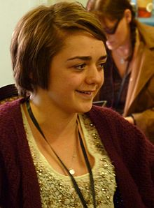 Maisie Williams 2011 cropped.jpg