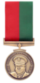 Major-General W.A. Howard Award.tif