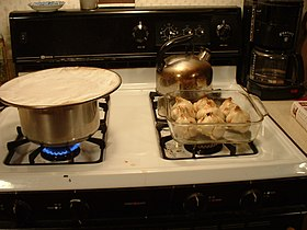Making garlic supper.jpg