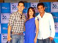 Malaika makes Dino and Ritwik shave at 'Gillete 30 Day Challenge' event(3).jpg