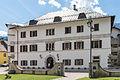 Malborghetto Via Bamberga Palazzo Veneziano 26062015 5517 5551.jpg