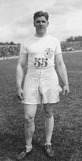 Malcolm Nokes