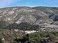 Malla de Llop from Famoca hike (26645879950).jpg
