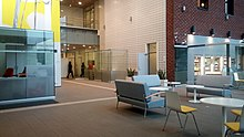Malmin sairaala – Wikipedia