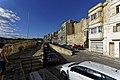 Malta - Senglea - Ir-Rampa Ta' L-Isla - Xatt Juan B. Azopardo 01.jpg