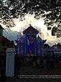 Manarcadu church perunnal.jpg
