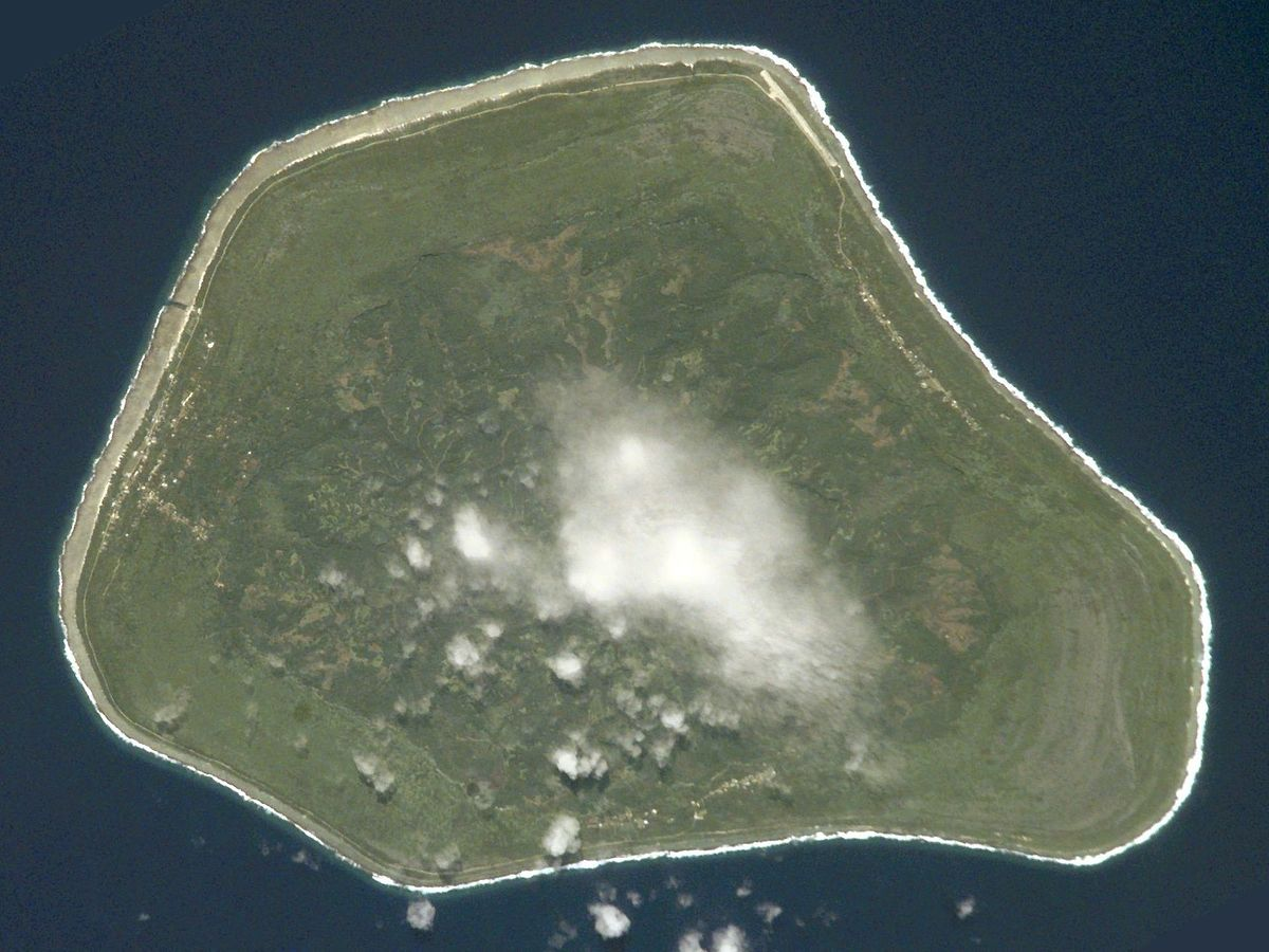 The Cook Islands Wiki