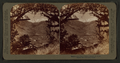 Manitou and Pike's Peak, Colorado, U.S.A, from Robert N. Dennis collection of stereoscopic views.png