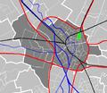 Map NL Utrecht - Noordoost - Tuindorp Oost.PNG