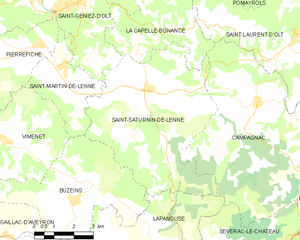 Map commune FR insee code 12247.png