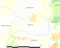 Map commune FR insee code 18274.png