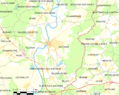 Map commune FR insee code 21038.png