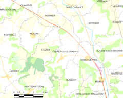 Map commune FR insee code 21633.png