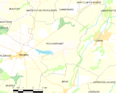 Map commune FR insee code 31435.png