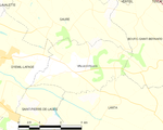 Map commune FR insee code 31567.png